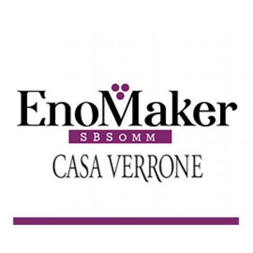 PROGRAMA ENOMAKER - CASA VERRONE & SBSomm