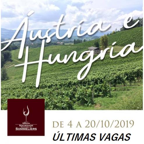 Viagem à Áustria e Hungria