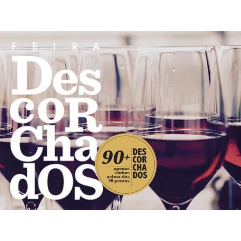 Feira de vinhos - Descorchados 90+