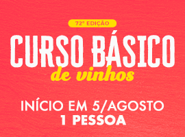 72º CURSO BÁSICO - ONLINE E INTERATIVO [1 PESSOA ]