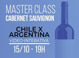 MASTER CLASS CHILE X ARGENTINA