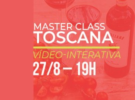 Master Class Toscana