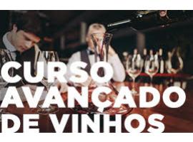 CURSO AVANÇADO DE VINHOS