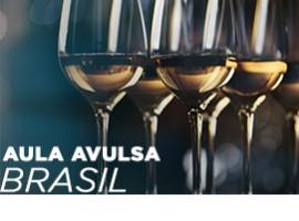 [ONLINE] AULA VINHOS DO BRASIL