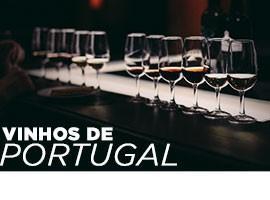 CURSO VINHOS DE PORTUGAL